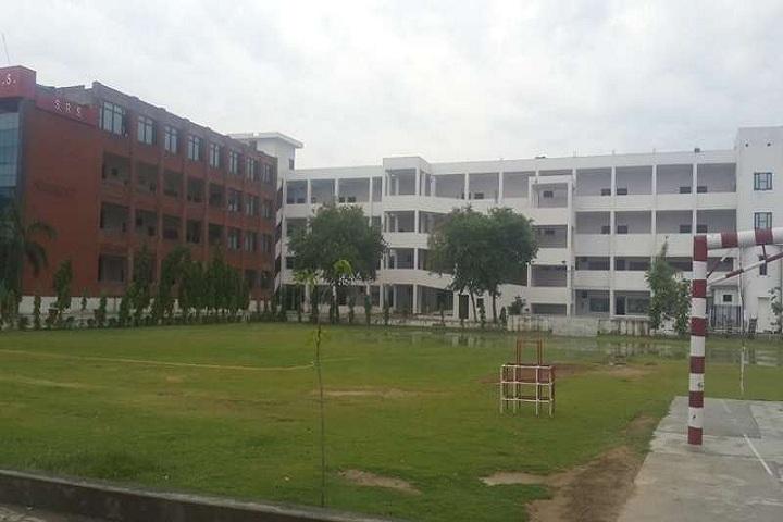 S R S Vidya Mandir-Campus