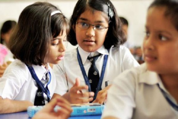 S R S Vidya Mandir-Students
