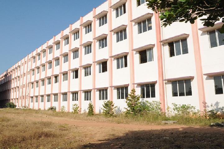 S K P Vanitha International School-Hostel