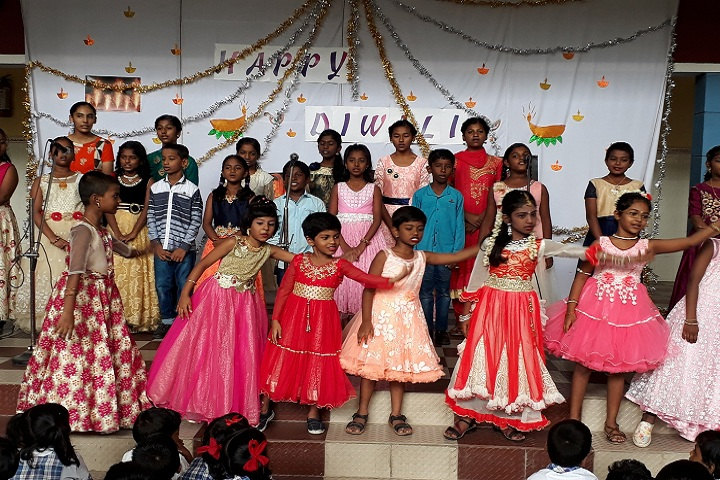Sacred Heart Central School-Festival-Celebration