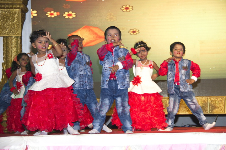 Sai Nursery and Primary School-Annual-Day