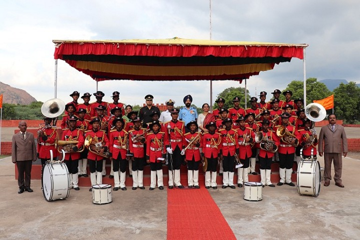 Sainik School-Celebrations