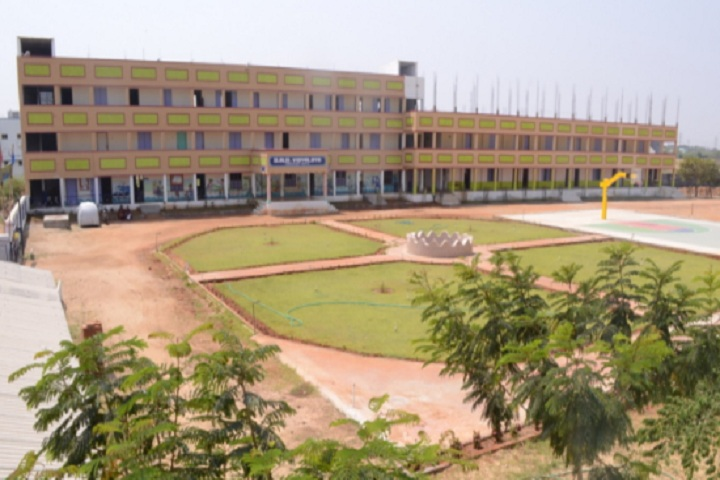 SAS Vidyalaya-School