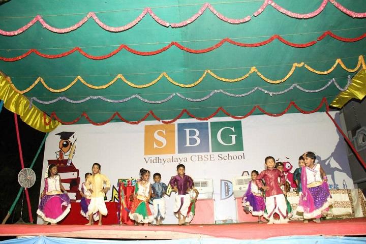 SBG Vidhyalaya-Annual Day