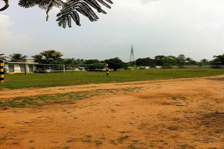 SBG Vidhyalaya-Ground