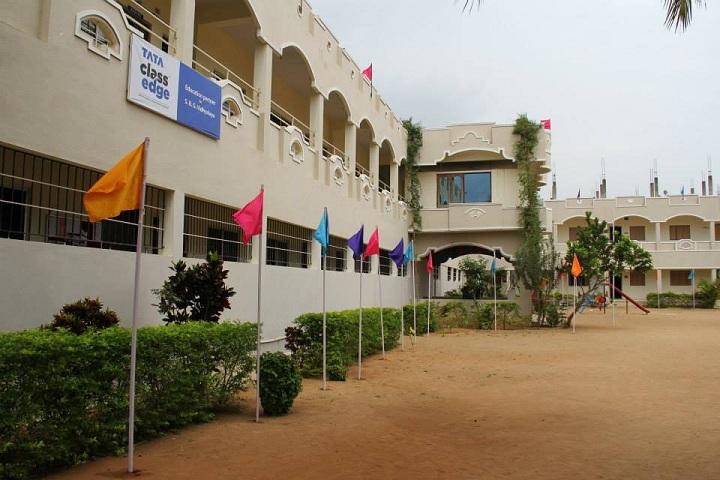 SBG Vidhyalaya-School