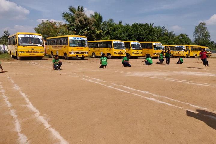 SBG Vidhyalaya-Sports
