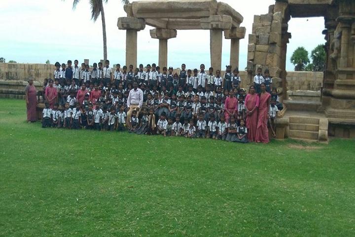 SBG Vidhyalaya-Tour