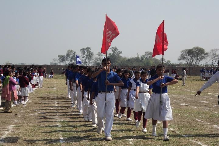 Pragya Niketan Public School-Activity