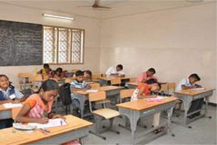 SBOA School-Class Room