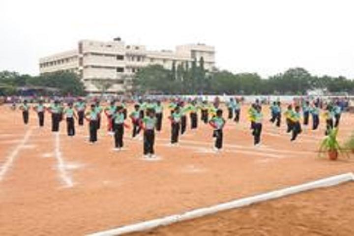 SBOA School-Sports
