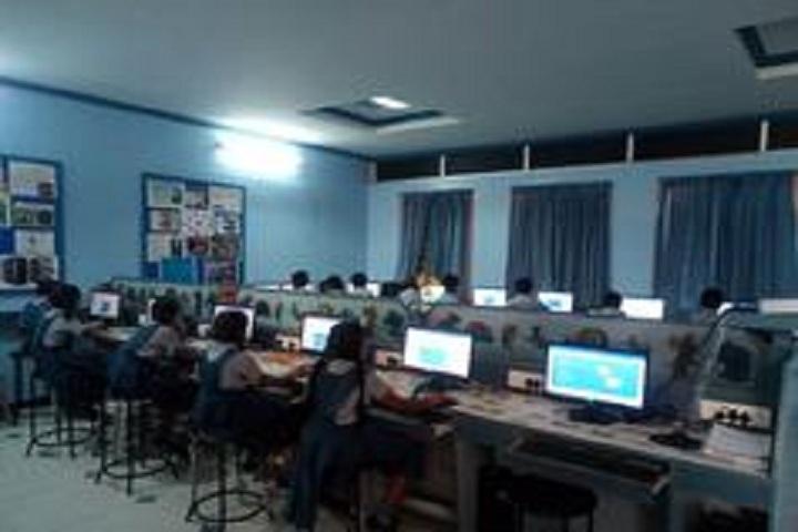 SBOA School-Computer Lab