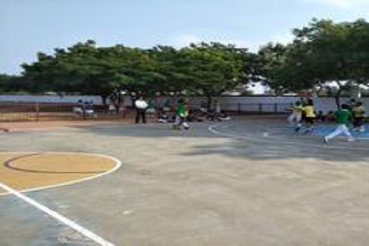 SBOA School-Play Ground
