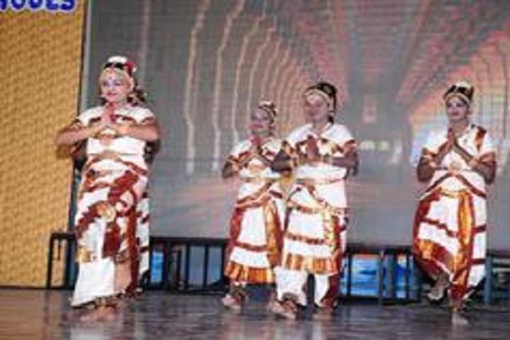 SBOA School-Cultural Program
