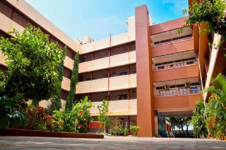 SBOA School-School Building