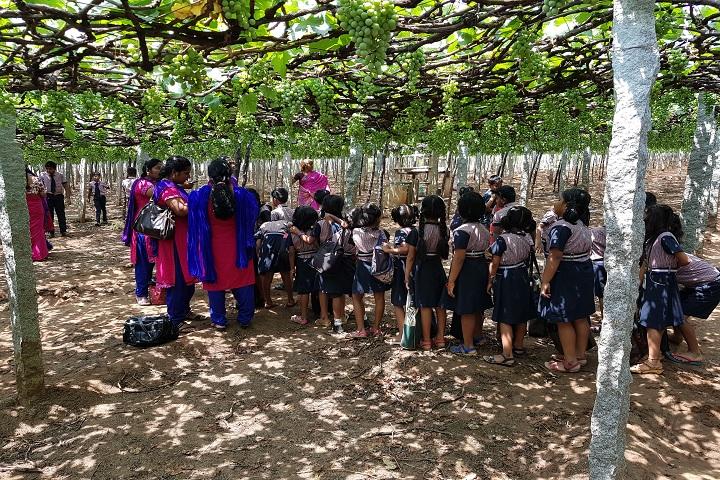 SCISM Public School-Field Trip