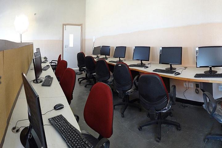 Shakthi Public School-Computer Lab