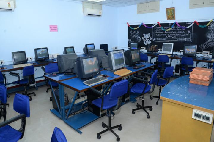 Shakti Vinayakar Hindu Vidyalaya S S-IT-Lab
