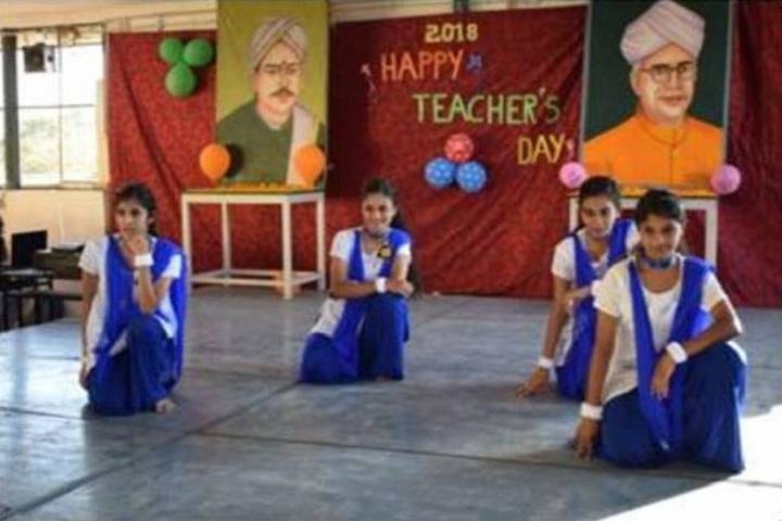 Shakti Vinayakar Hindu Vidyalaya S S-Teachers-Day
