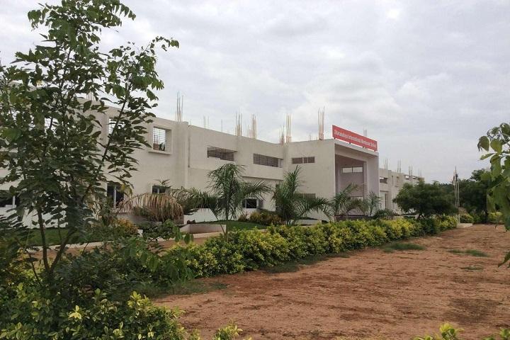 Sharanalaya International Montessori School-Campus View