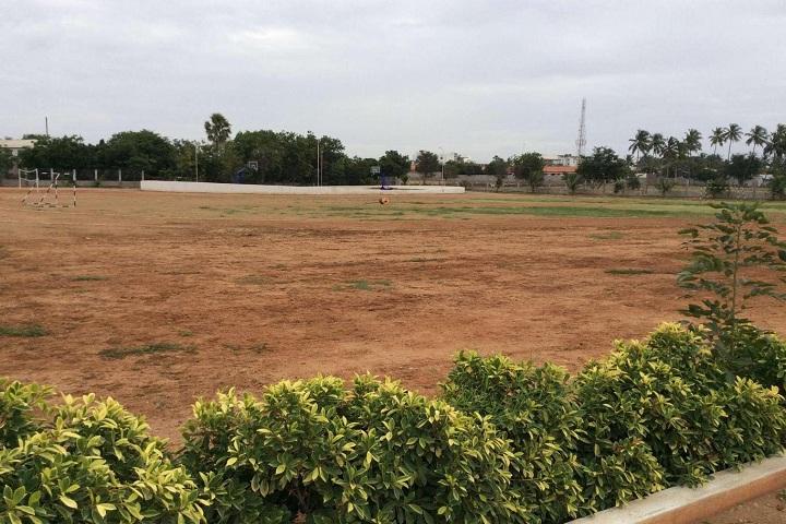 Sharanalaya International Montessori School-Play Ground