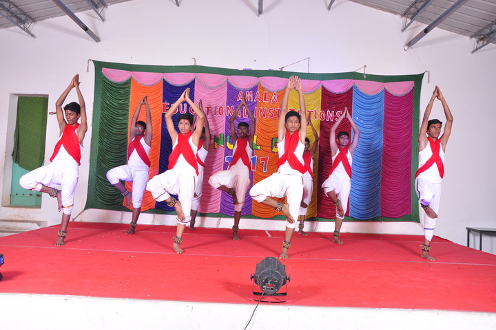 Shempark Public School-Dance
