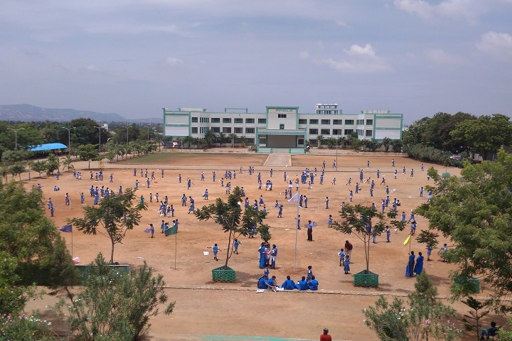 Shempark Public School-Play Ground