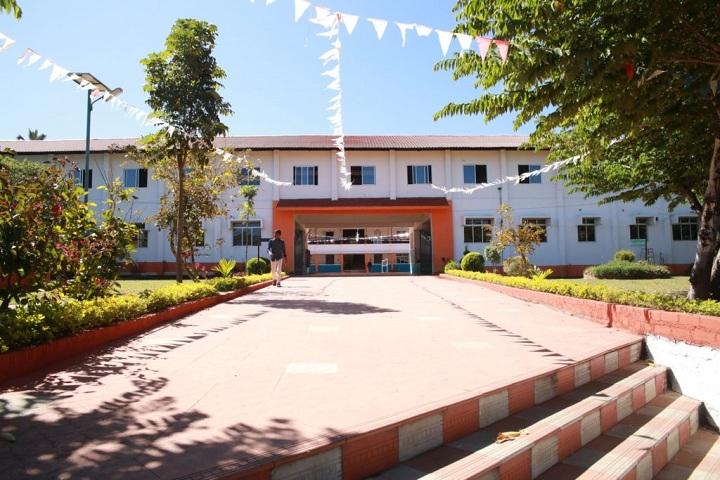 Shevaroys Valley School-School