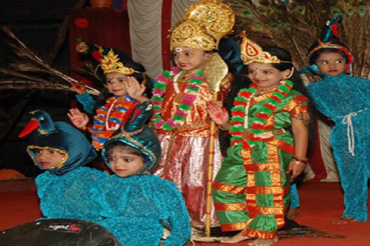 Shree Gugans School-Event