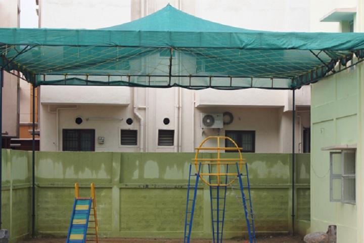 Shree Gugans School-Play Area
