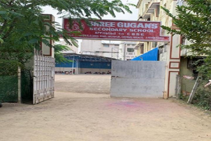 Shree Gugans School-School