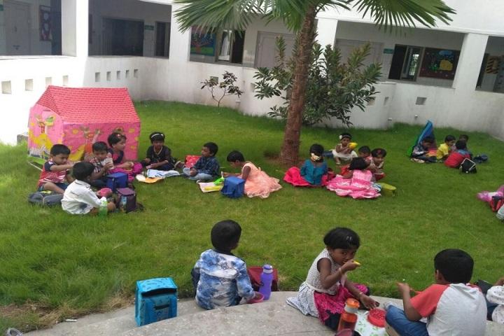 Shree Niketan Patasala-Kindergarden