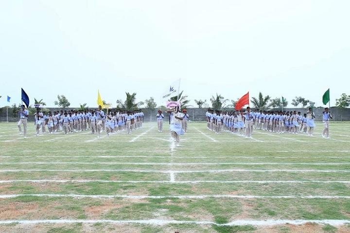Shree Niketan Patasala-Sports day