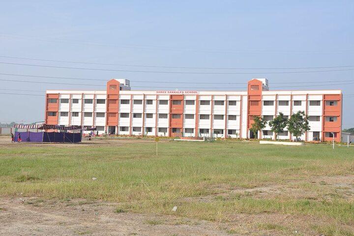 Shree Sankalpa School-School Building