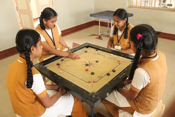 shri maharishi vidya mandir dindigul - Indoorgames
