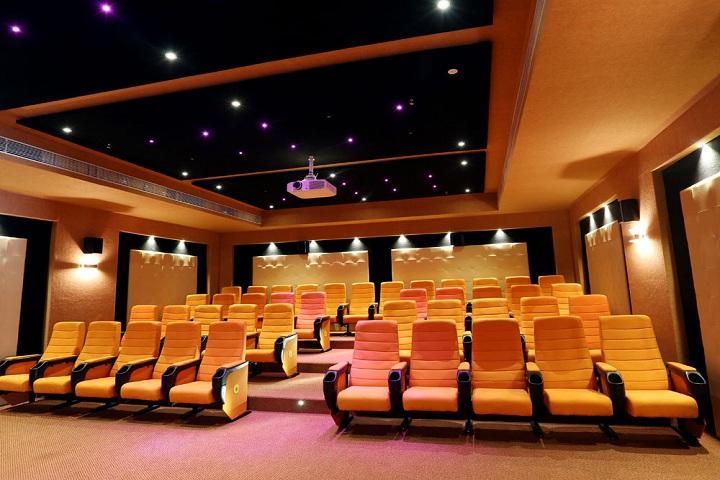 Shri Vidhya Mandhir - Mini theatre