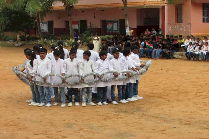 Siddarth Village School-Event