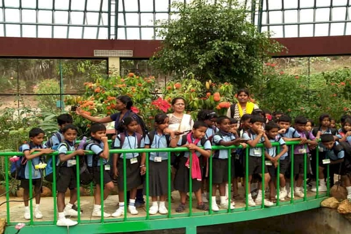 Siddarth Village School-Excursion