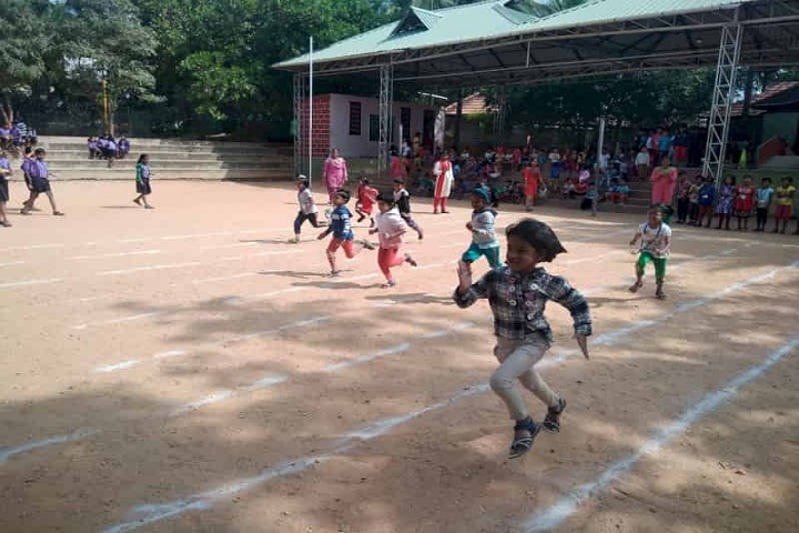 Siddarth Village School-Sports