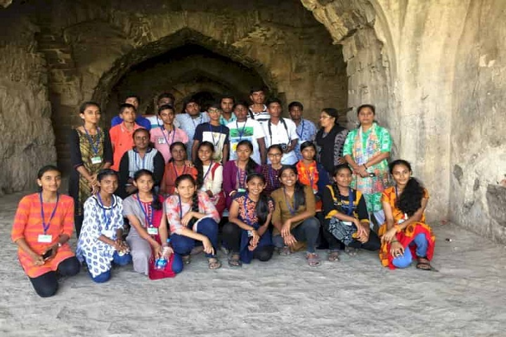 Siddarth Village School-Tour