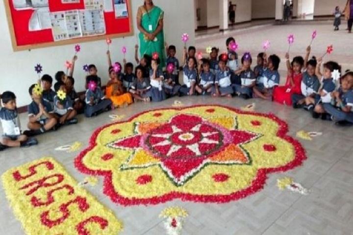 sivananda rajaram school-competition