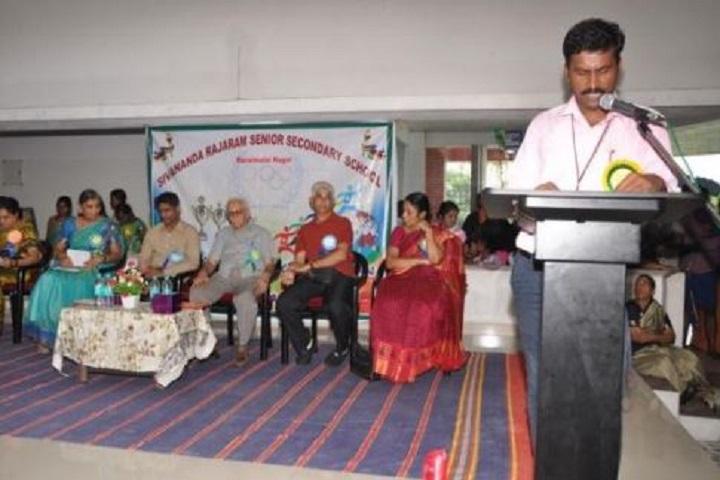 sivananda rajaram school-meeting
