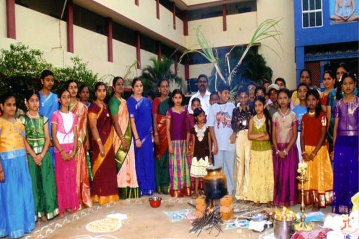 Smt Durgadevi Choudhari V Vidyalaya-Event-2