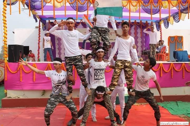 Pratibha Pallavan Public School-Activities