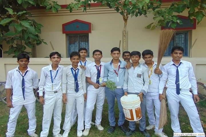 Pratibha Pallavan Public School-Swatch Barath