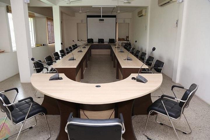 SNS Academy-board room