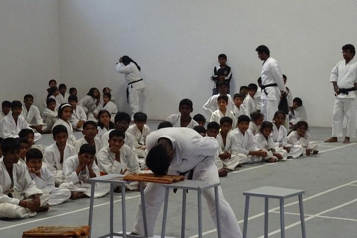 SNS Academy-karatte