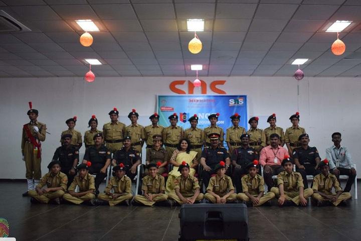 SNS Academy-ncc