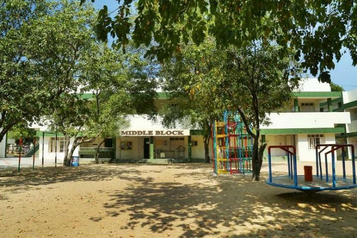 soudarya vidyalaya-middle block