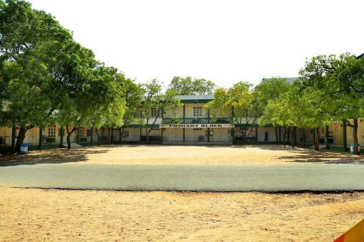 soudarya vidyalaya-primary block
